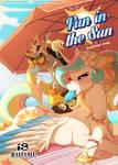 Fun in the Sun - Cover