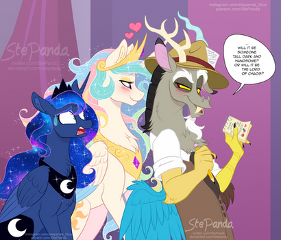 Royal Interview