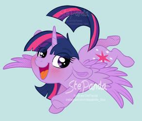 Cute Twilight Sparkle