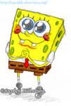 SpongeBob Occhi Dolci