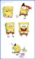 SpongeBob 4-Ever