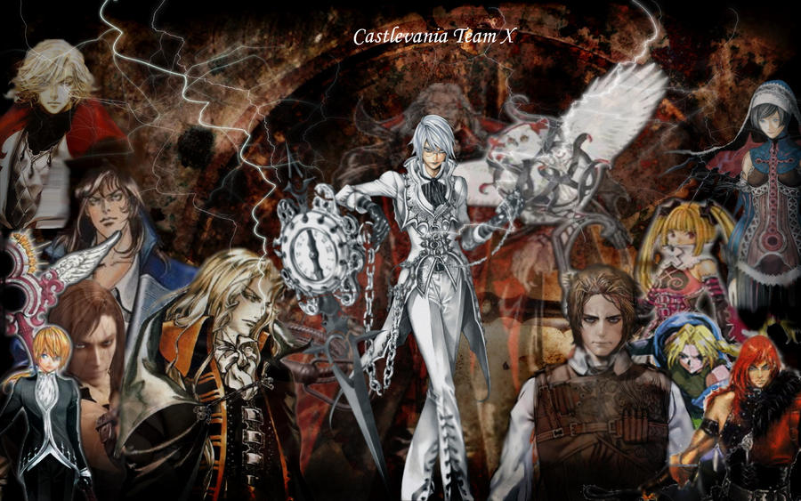 Castlevania Symphony Of The Night Ring Of Ares