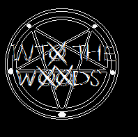 Into the Woods Band Logo by The-Hylian-Metalhead