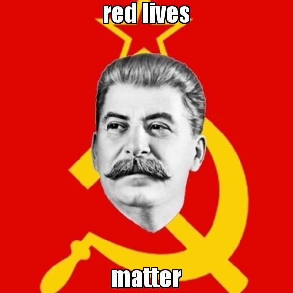 Stalin Says Meme by The-Hylian-Metalhead