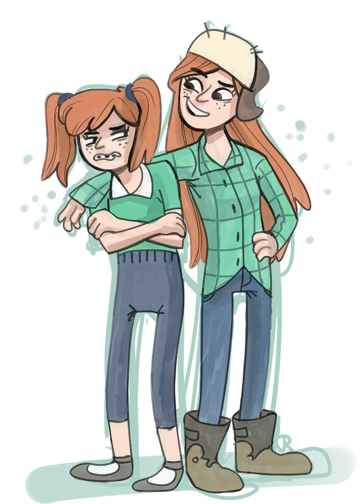 wendy(s) by SkyeNoodles