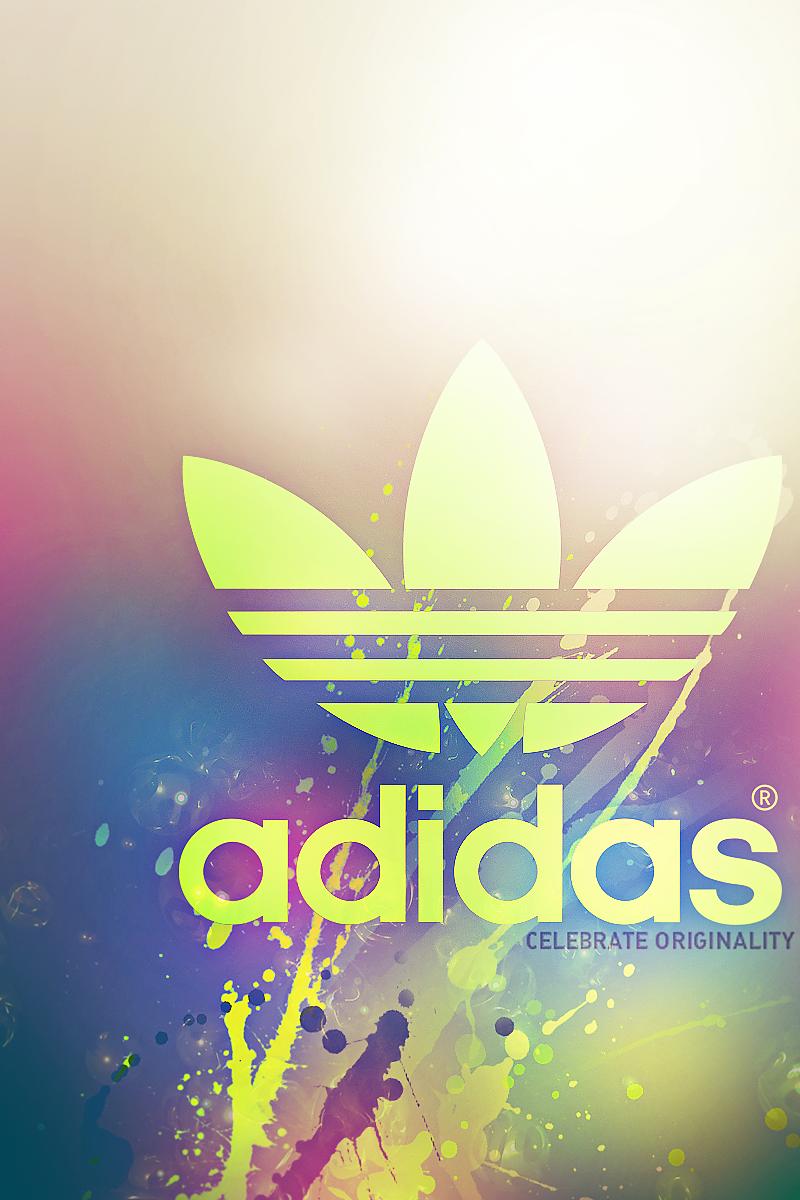 adidas Contest by ChoLLo