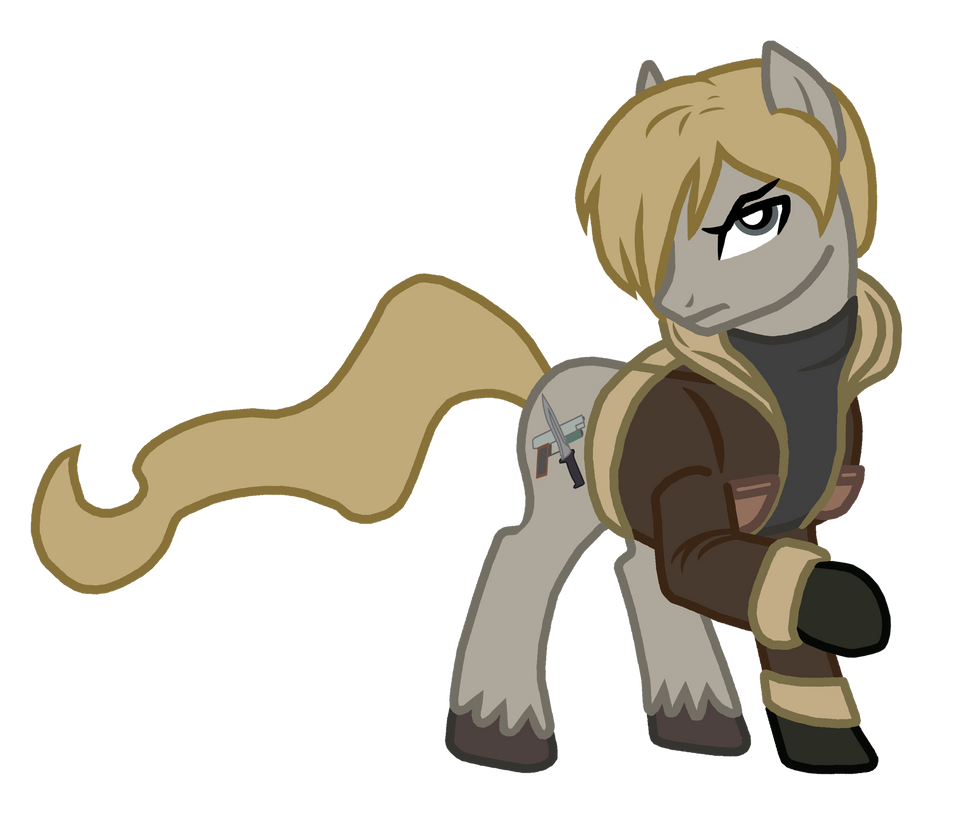 leon_s__kennedy_ponified_by_drako1997-d6