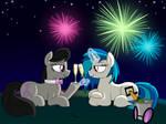 New Year's Eve, Octavia's Choice