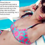 sold bikini tf