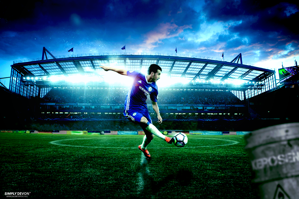 Pedro Rodriguez Chelsea Wallpaper 2016 By Workoutf On