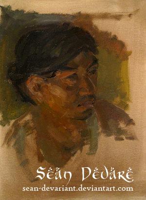 Sean-Devariant's Profile Picture