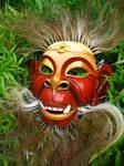Monkey Topeng