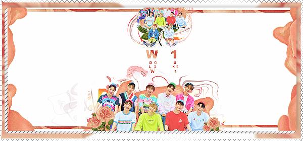 [EDIT] WANNA ONE by LYNwangXx