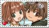 SyaoSaku Stamp by Filipa-chan