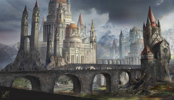City In The North