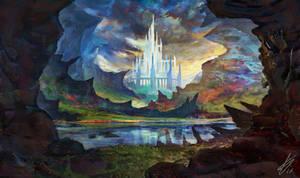 Kingdom by LaurensSpruit