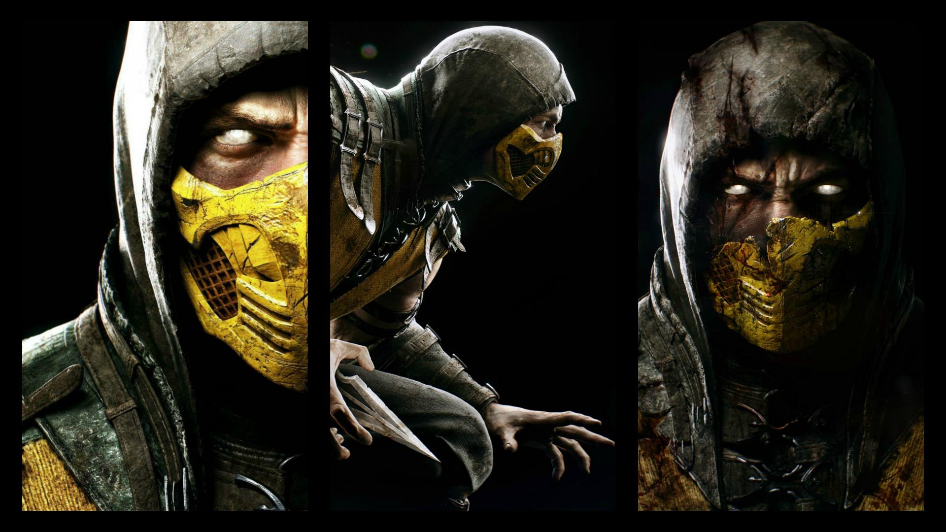 Mortal Kombat 4 Играть Онлайн Бесплатно На Двоих