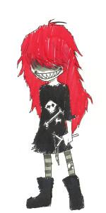 FeliWhite's Profile Picture
