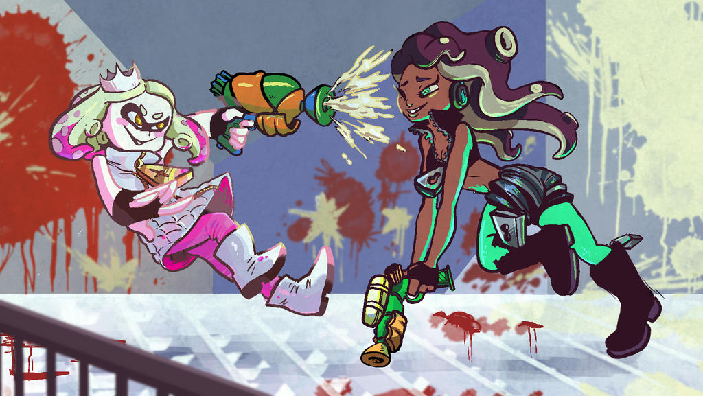 Squibs by PictoShaman