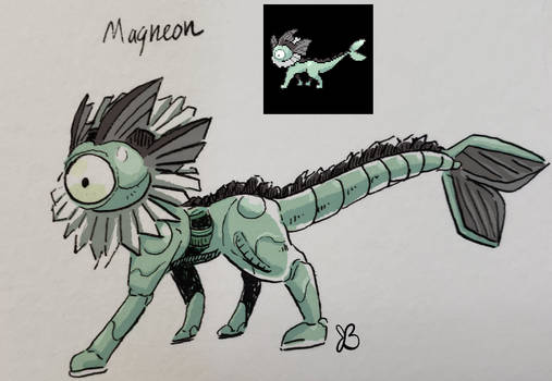 Magneon