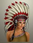 Native American 2009