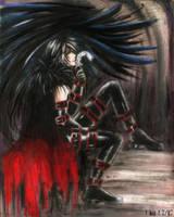 Ballad of the Fallen : Lucifer by TonomuraBix