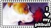 I heart my pibby by TonomuraBix