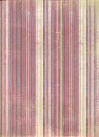 purple vintagey stripes paper by TonomuraBix