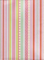 spring stripes by TonomuraBix