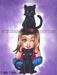 Com - Chibi Kitties