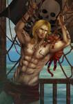 The TRUE Pirate :3 by Nifriel