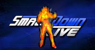 Cinder has been drafted to Smackdown by FreddyNightmare89