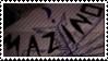 Mazino Back Stamp by FiendishKitteh