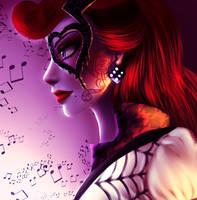 Monster High - Operetta by AngelLust155