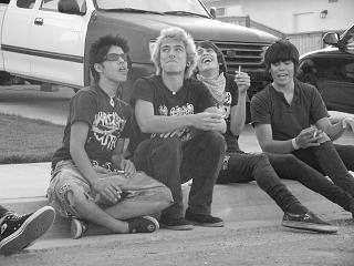 just chillin by commanderzab