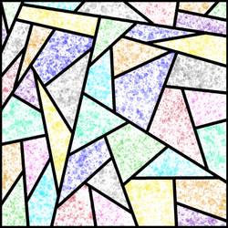 Rainbow Shards