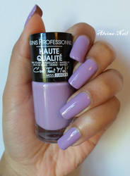 miss europe - orchidee mauve 130, Alvina-Nail