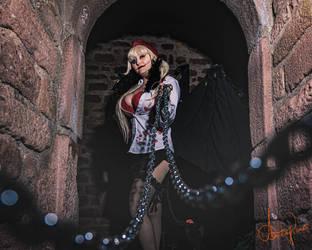happy Halloween one piece corazon by cirimilia by cirimilia
