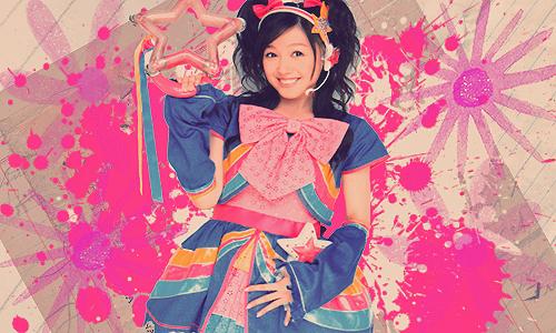 CandyDoll by xResonantTragedy
