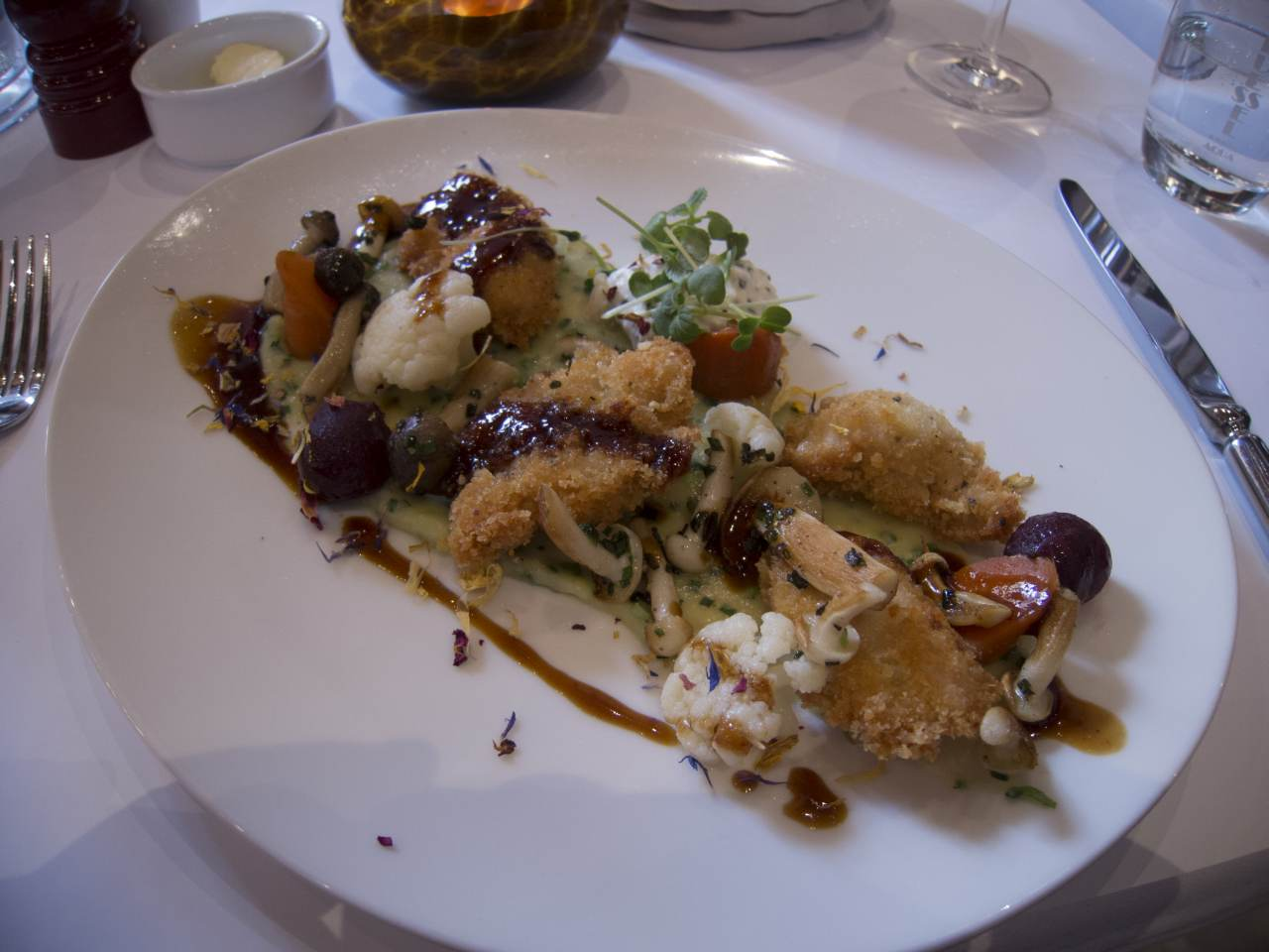 Haute cuisine by andy3004 on deviantart - French haute cuisine dishes ...
