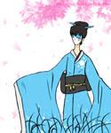 Kimono Song