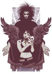Death and Sandman
