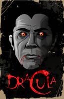 Dracula by 4gottenlore