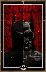 Batman Returns-1992-Tim Burton by 4gottenlore