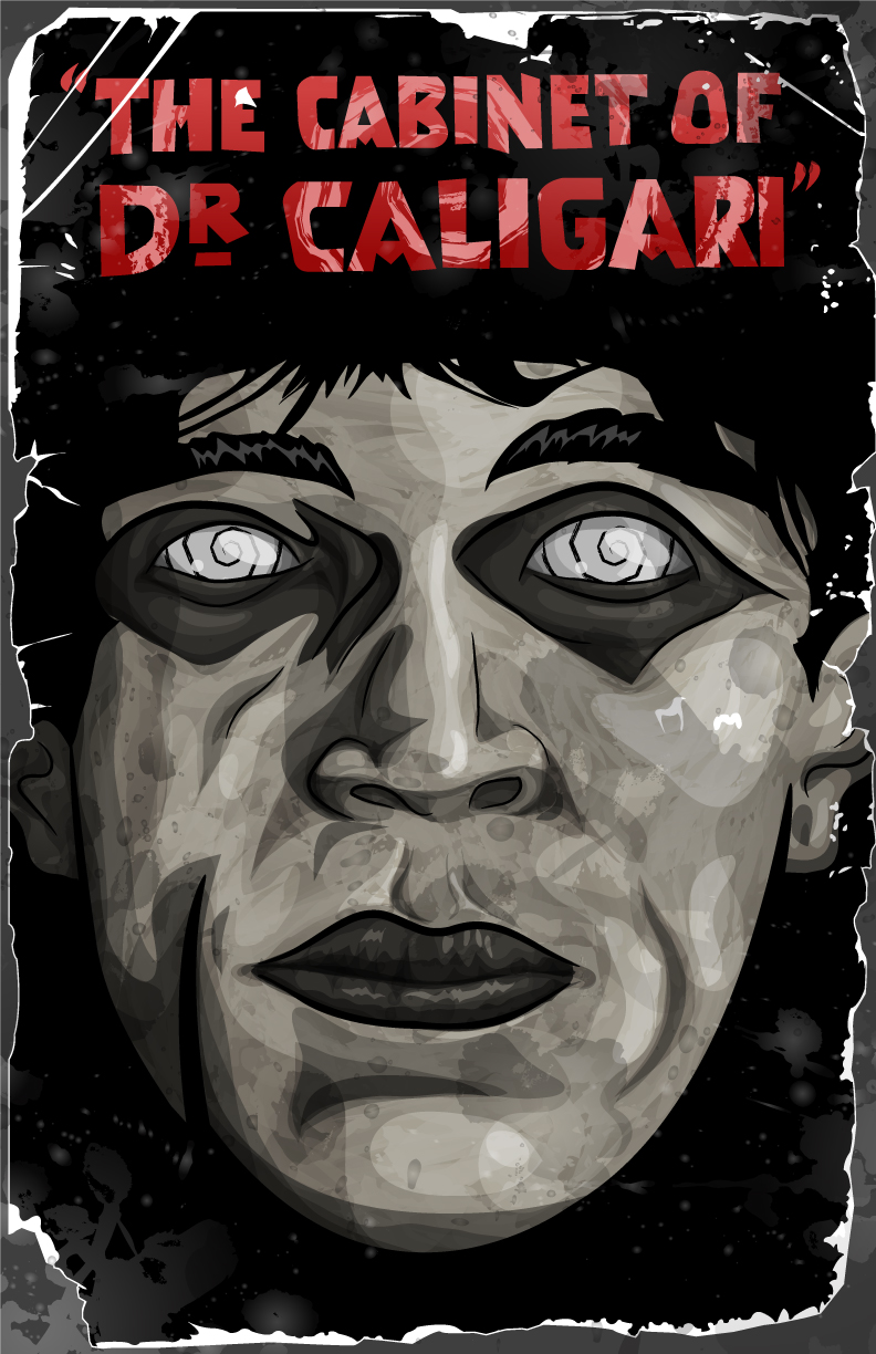 The cabinet of dr caligari by 4gottenlore on deviantart - The cabinet of dr caligari cesare ...