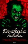 Drakula halala-1921