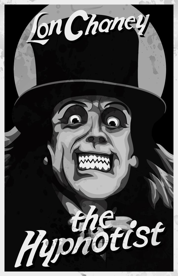 The Hypnotist-1927 by 4gottenlore