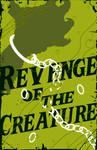 Revenge of the Creature-simple