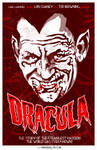 Lon Chaney as DRACULA