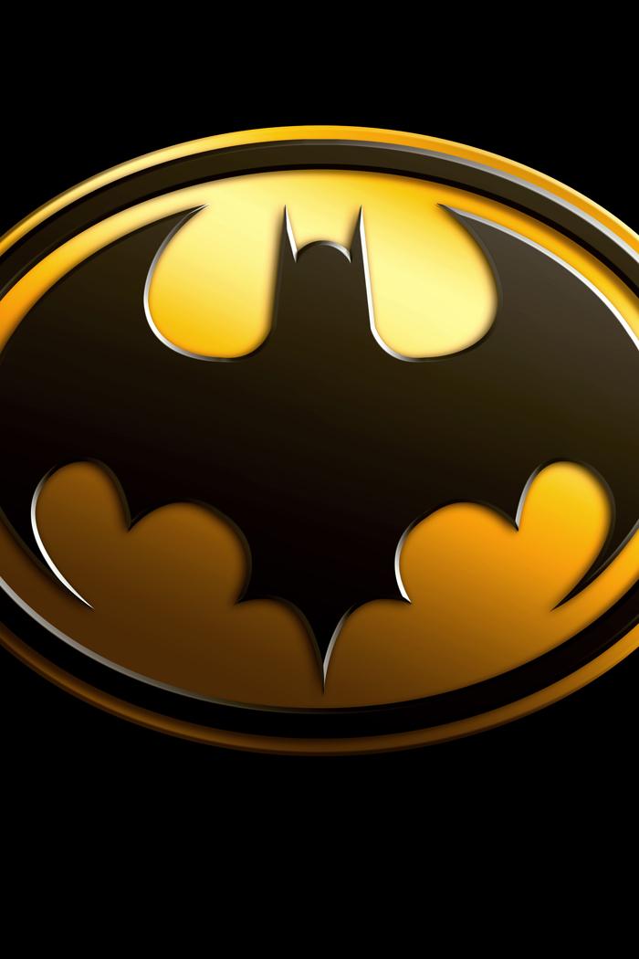 Tim Burton's Batman 1989 by 4gottenlore on DeviantArt